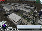 ��������� ���� 3  Airport Tycoon 3 (PC/RUS)