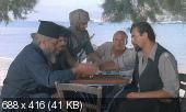 Средиземное море / Mediterraneo (1991) DVDRip