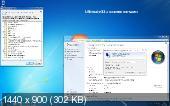 Windows 7 Ultimate SP1 x86-x64 RU & XP SP3 RU & XP SP2 64 bit Edition En-RU на флешке 4 гб Скачать торрент