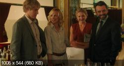 Полночь в Париже / Midnight in Paris (2011/HDRip/1600МВ)