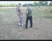 """""""ЛОМ"""" / Часть первая """" Стереотип """" (2011) DVDRip"""