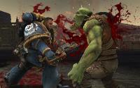 Warhammer 40000: Space Marine / Вархаммер 40000: Space Marine