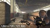 Global Ops: Commando Libya (2011/ENG/Repack by Ultra)