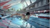 Michael Phelps: Push the Limit (2011/PAL/NTSC-U/ENG/XBOX360)