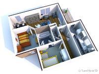 Sweet Home 3D 3.3 (Русская версия)