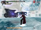 Devil May Cry 3: Dante's Awakening. Специальное издание (2006/RUS/ENG/RePack by R.G.Механики)