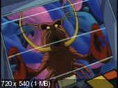 Необыкновенная схватка / Wonderbeat Scramble (Дэдзаки Сатоси) [TV] [26 из 26]  [RUS(int), JAP] [1986 г., приключения, фантастика, DVDRip