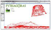 Pythagoras CAD + GIS 11.33 Русский