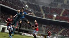FIFA 12 (2011/Multi12/RUS/ENG/RePack by Ultra)