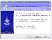ICQ 7.6 Build 5620 + Banner Remover (Multi/Rus)