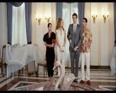 Свадьба по обмену (2011) HDRip