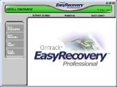 Ontrack EasyRecovery Professional v6.22 Retail