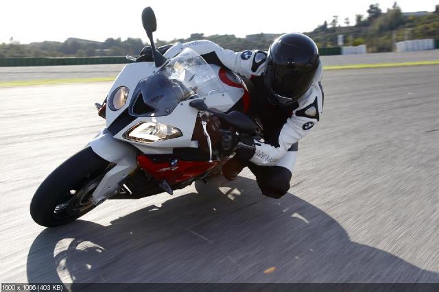Фотографии BMW S1000R 2012