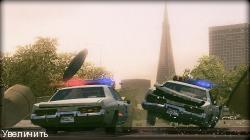 Driver San Francisco v.1.03 (2011RUSENGRePack by R.G.Catalyst)
