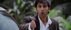 ������������ ������� �������� ����� / Ajab Prem Ki Ghazab Kahani (2009) DVDRip