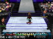 WWE Raw Ultimate Impact 2012 (Version 2) [P]