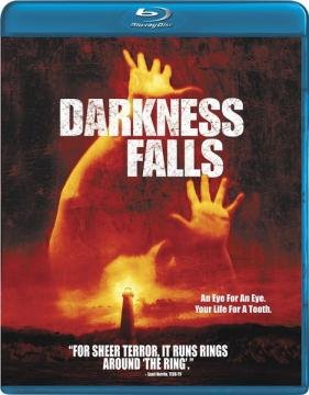 Темнота наступает / Darkness Falls (2003) BDRip 720p