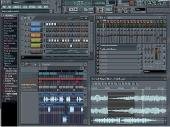 FL Studio 10 Producer Edition (2011) +RUS