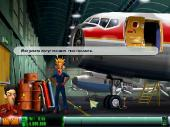 Airline Tycoon Evolution / Аэропорт 2: Эволюция (FULL RUS)