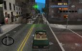 Enhanced Grand Theft Auto III 1.1 (2011/RePack KrasPack/RUS)