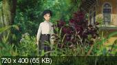 Ариэтти из страны лилипутов / Kari-gurashi no Arietti (2010) HDRip(1400Mb+700Mb)+DVD5