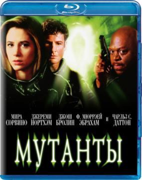 ������� / Mimic (1997) BDRip 720p | Theatrical Cut