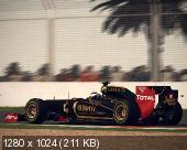 rFactor F1 RMT 2011 [RePack] [ENG] (2011) (v2.0)