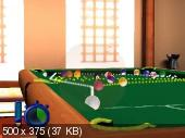 King Of Pool [PAL] [Wii]