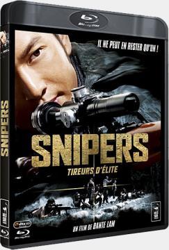 Снайпер / The Sniper / Sun cheung sau (2009) BDRip 1080p