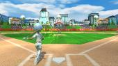 Big League Sports (2011/xbox 360/Kinect)
