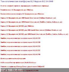 Диск 1С:ИТС Медицина и Тех. Платформа 8.2.14.540 (Ноябрь 2011)