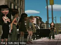 Братц: Мечты сбываются / Bratz: Dreams Come True (2011) DVD5 + DVDRip 1400/700 Mb