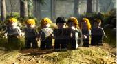 LEGO Harry Potter: Years 5-7 (2011/RF/ENG/RUS/Multi3/XBOX360)