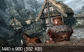 The Elder Scrolls V: Skyrim (2011) PC | RePack oт R.G.ReCoding