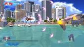 Otomedius Excellent (2011/NTSC-U/ENG/XBOX360)