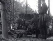 Финская кинохроника. Talvisota. Фильм 2. Aseveljeydesta veljeyteen (1939-1940) DVDRip