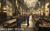 Гарри Поттер и Орден Феникса xbox 360