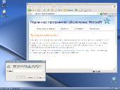 Windows XP Pro SP3 VLK Rus simplix edition (x86) 15.11.2011