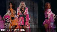"Britney Spears ""Femme Fatale Tour"" (2011) BDRip 1080p + BDRip 720p + HDRip"