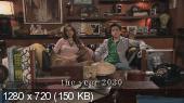 Как я встретил вашу маму / How I Met Your Mother (2011-2012) WEB-DL 720p [Сезон 7 / 20 серий из 26]