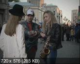Молоды и рады (12 серий из 12) (2005) 3 x DVD5