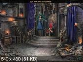 Haunted Manor 2: Queen Of Death Collectors Edition / Особняк с призраками: Королева смерти. Коллекционное издание [P] [RUS] (2011)