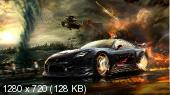 Need For Speed: The Run. Limited Edition (2011/RUS/RePack by R.G.Element Arts)