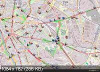 Speedcam 11.2011 Россия (21.11.11) Русская версия