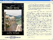 Биография и сборник произведений: Колин Уилсон (Colin Wilson) (1957-2011) FB2