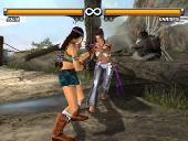 Tekken 5 Альтернативная версия (PC)