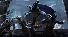 Batman: Arkham City (2011/RUS/ENG/MULTI9)