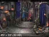 Особняк с призраками: Королева смерти / Haunted Manor 2: Queen of Death CE (2011/RUS)