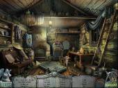 Погост искупления: Проклятие ворона / Graveyard of atonement: Curse of the raven (PC/2011/RUS)