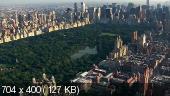 Эволюция планеты Земля (2007) DVDRip